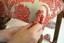Como tapizar muebles