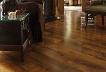 flooring / by Randy Johnson