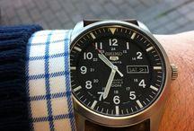 Watches and clocks / Clocks