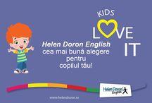 Metoda Helen Doron English