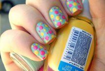 Little girls' & boys' nails