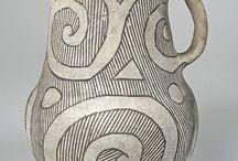 Ceramics Pueblo