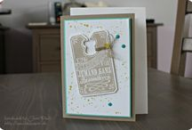 Chalk Talk - Stampin' Up! / by Sarah Piggott