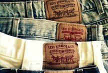 Levi's Errrrything / by stylescoop blog.com