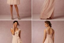Wedding Party clothes