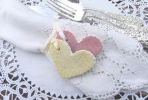 Weddings and Baby / by Cookie Dough Creations