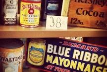 Depression Era Grocery Stores