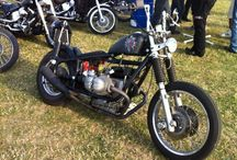 BMW Chopper