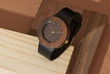 reference watch wood