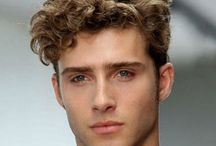 Curly Hair / Hairstyles