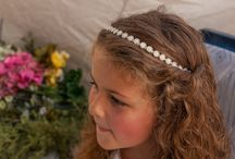 Communion Headbands