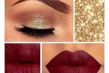 MF makeup