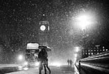Black & White / by Arin B. Forstenzer