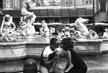 My Rome / leica pictures taken in my city, Rome