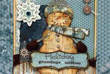 Cards / by Shelley Lee