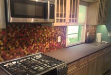 Project 2877-1 Transitional Kitchen Remodel
