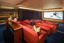 Home Theaters / by L'Tanya Williams