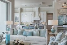 Living rooms design