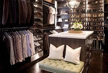 Not your average closet!