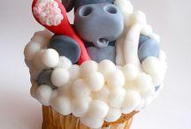 inspiration cupcakes