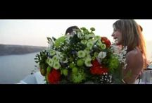 Who We Are by Poema Wedding Event Planners in Santorini & Greece. / Amalia & George partners in life and in Poema Weddings & Special Events in Santorini. Enjoy our Who We Are video.