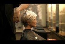 Vídeos peluqueros