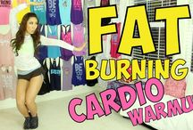 Workouts - Cardio