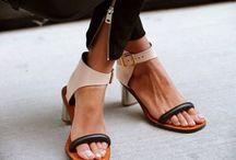 Zapatos para