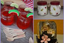 What to do with Empty Food JARS.....