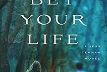 books / by Melinda Polley Jones