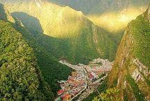 Peru / by Melissa Lawson