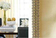 Details of Interior Design