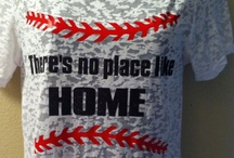 baseball<3 / by Johnna Stout Fulkerson