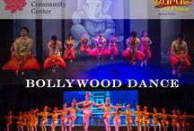ICC Bollywood With Gurus of Dance / India Community Center has been profoundly involved in nurturing various forms of dancing. We provide a fun and a positive atmosphere, where each and every student will reap the benefits of dance classes in entirety.
