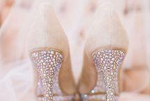 Bridal Shoes & Accessories