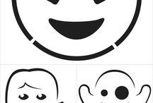 emoji life
