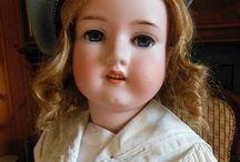 Dolls / Armand Marseille / Dreamdolls