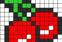 Minimal pixels