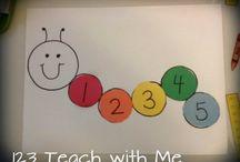 Creative arts for kids