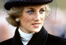 Diana / Princess Diana was so lovely, so charming, so dear~she will always be missed. / by Mary-Ellen
