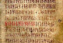 Calligraphy History