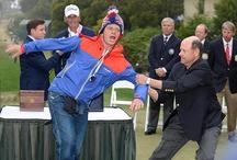 2012 US Open 'Birdman'