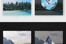 presets, textures, shapes