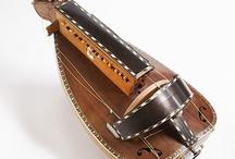 Weird Instruments