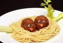 Pasta nest