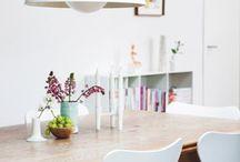 Keittiö - Kitchen & dining