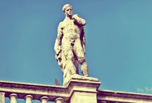 """""""My travel"""" / quando giro in Italy io trovo sempre un tesoro...."""