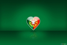 I <3 Portugal / Id love to visit Portugal. Firstly because I have a very good friend who lives there, he is Portuguese. Secondly I love the country. It reminds me a lot of Greece.. and I MUST visit the stadium that GREECE beat Portugal in the Euro Cup!!!  / by MeuAnjo (Jo) Gee