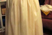 tuto robes, jupons ....