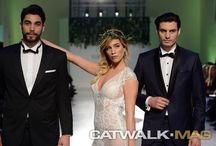 Bridal Fashion Week Athens FW 2015
